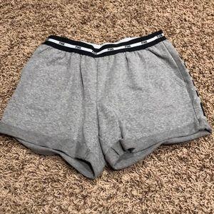 New VS Pink Shorts